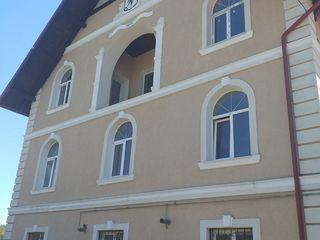 Продается дом в три уровня+12 соток земли под офис или гостинницу