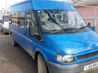 Piese Ford Transit