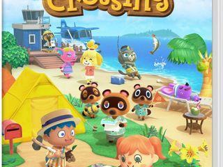 Animal Crossing для Nintendo Switch