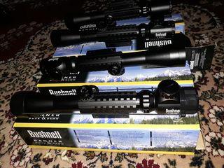 Супер цена-новые прицелы оптические марки Bushnell-япония-для любого оружия