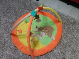 Детский коврик 150лей