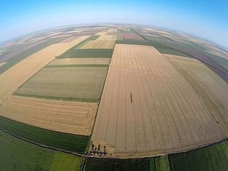 Teren agricol -11,015 hectare Земленои участок! Lot de pamint arabel.(-orhei-nistreana )