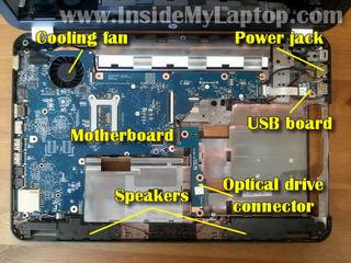 laptopuri la piese,carcase,placi de baza,ecrane,memorii,acumulatoare,incarcatoare,tastiere si alte p