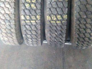 Michelin r9-22.5