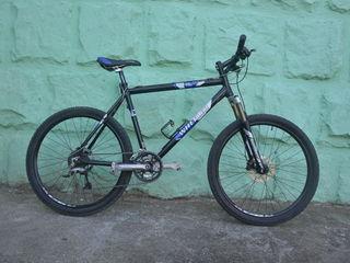 Продам отличный велосипед MTB Wheeler