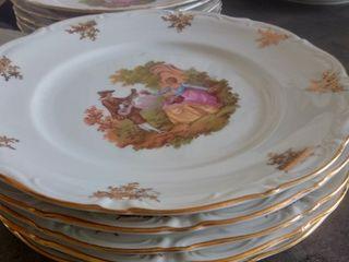 Посуда «Бавария»