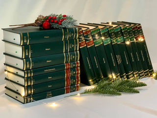 Colecția Adevărul de 20 volume (Ofertă Limitată)