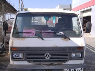Volkswagen Фольксваген lt 45