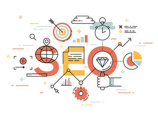 Продвижение сайта: раскрутка и оптимизация SEO