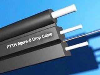 Fibra optica / оптоволоконный кабель