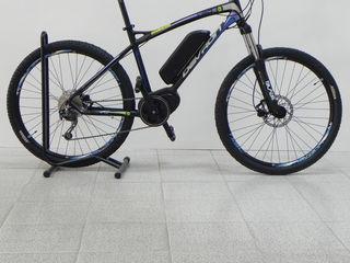 Bicicleta mtb electrica devron v!go 2017