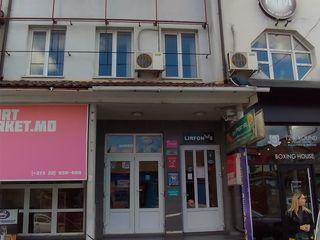 Магазин в центре Кишинёва