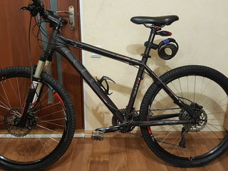 Продам велосипед Cube LTD 26 Full/xt/Deore/Rock Shox Reba RL