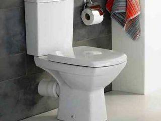 Toalete (vase WC). Cele mai bune preturi! Livram in orice colt al tarii.