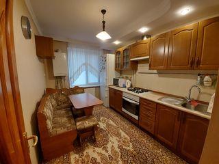 Ciocana!Apartament bilateral cu 3 camere,incalzirea autonoma.