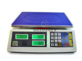 Весы электронные, новые, 5кг-13$ 35кг-22$ 40кг-24$ 55кг-31$ 300кг-60$ 1000кг-170$ Cintar