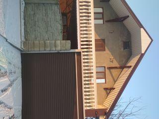 Продается двухэтажный дом ,город Кагул