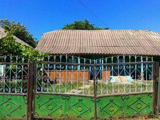 Продам дом в селе Стурзовка срочно