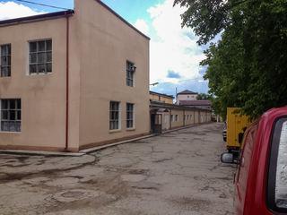 Производственные, складские, офисные помещения в Оргееве, микрорайон Нордик, бывший хлебзавод