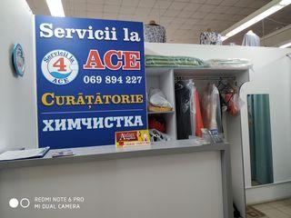 Servicii la 4ACE