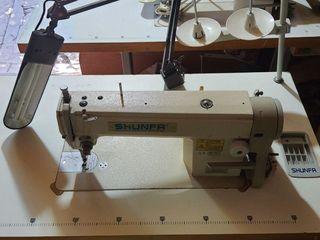 Shunfa SF 5550 промышленная швейная машина
