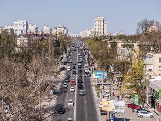 Spații comerciale. Prima linie str. Kiev, de la 155 m.p.