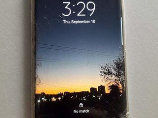 Vind telefon samsung S6 edge.