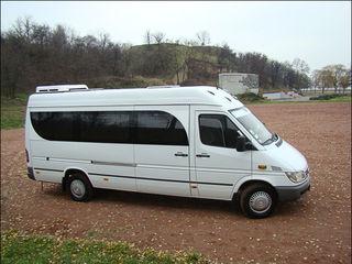 Moldova-Germania zilnic Germania-Moldova zilnic transport pasageri la adresa 2soferi/fără tral