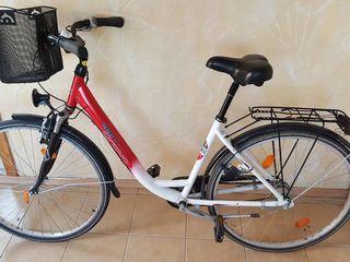 Biciclete din Germania