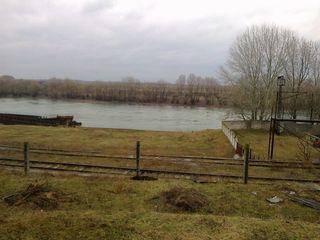 Продается дом на берегу Днестра