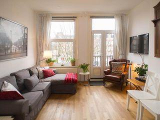Caut pentru inchiriere apartament cu 2 camere mobilat
