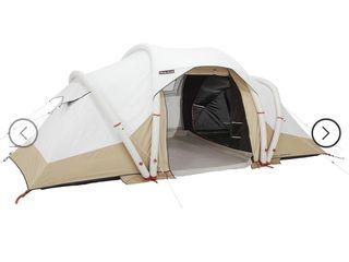 Cort / палатка
