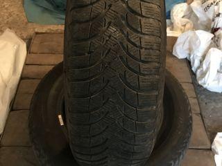 R15. 195/65. Michelin Alpin 4 !!! Stare buna !!!