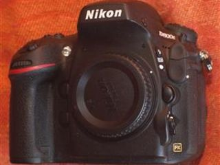 Nikon D800E