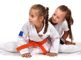 Judo pentru fete de la 4anii pina 35