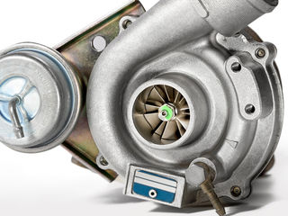 Reparatia turbinelor cu garantie / ремонт турбин