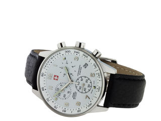 Наручные часы Swiss Military. Гарантия и доставка. Более 170 моделей наручных часов в наличии.