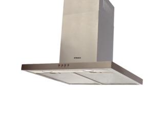Кухонная вытяжка hansa okp 631 th  настенный/ серебристый