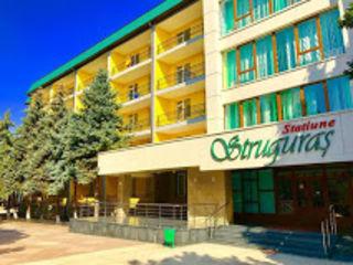 Санатории в Дубосарах, Кагуле,Калараше открылись для приема туристов !!!