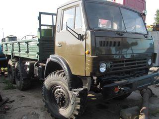 Камаз 431005