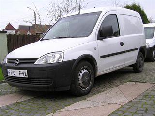 Dezmembrare  Opel !!!   Combo 2005  1.7 DTH  ( Denso )