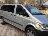 Mercedes Vito 115 CDI 4/4