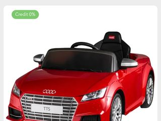 Vînd Audi TTS Roadster nouă