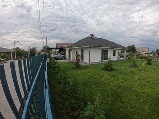 Casa cu un nivel