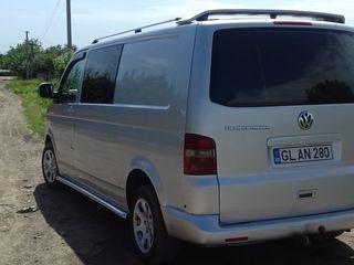 Volkswagen Т5 Long