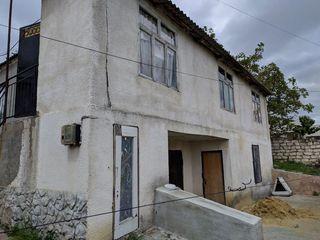 Продам дом в 147 кв.м. 10 соток земли, 35 плодовых деревьев, колодец, Вода, Газ, Канализация Бубуечь