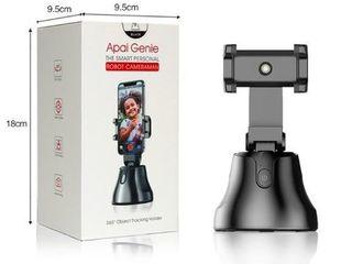 Смарт-штатив для блогеров с датчиком движения Apai Genie 360 градусов
