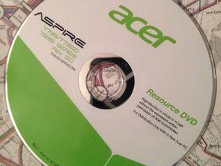 Driver Acer aspire 7739
