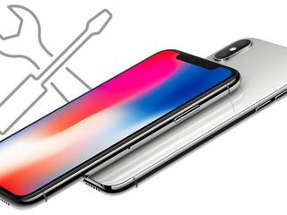Iphone 8 -8Plus замена стекла