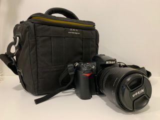 Vind Nikon d7000